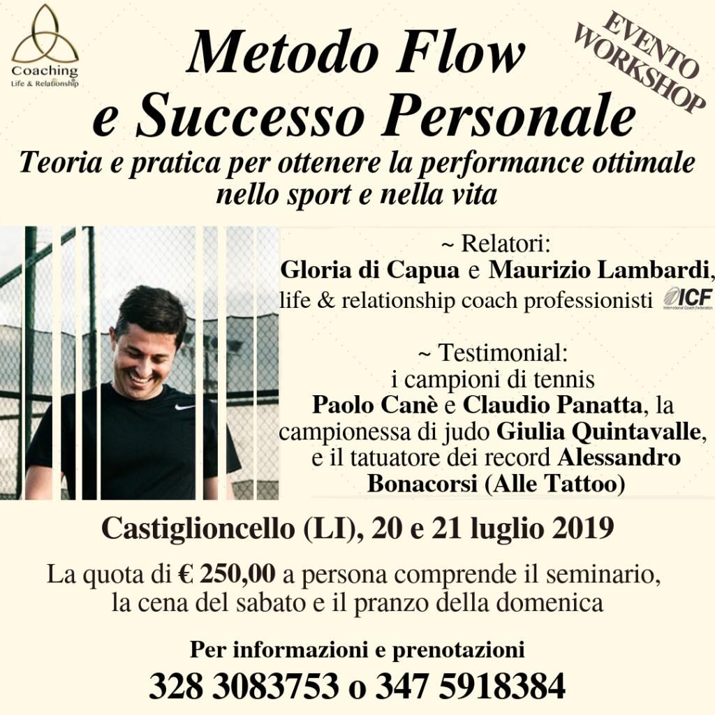 metodo flow