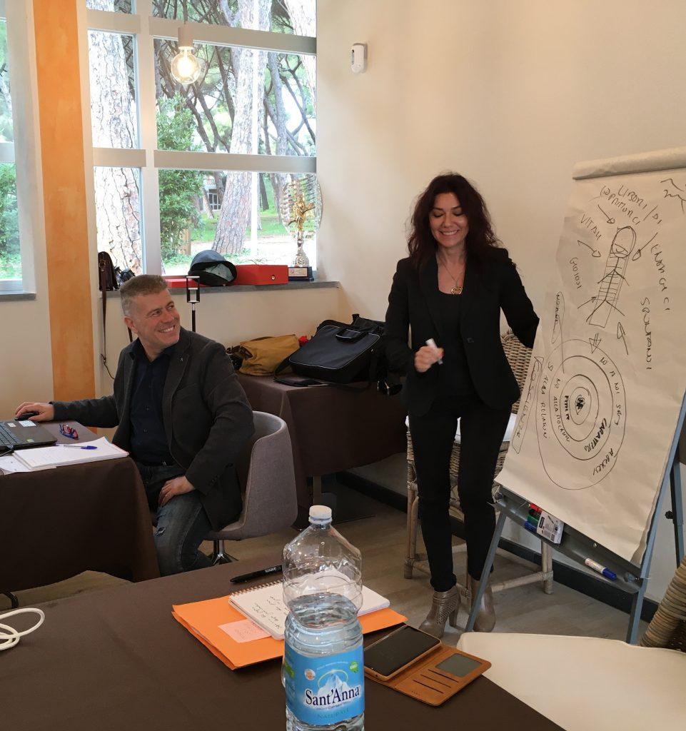 Master in Coaching Relazionale